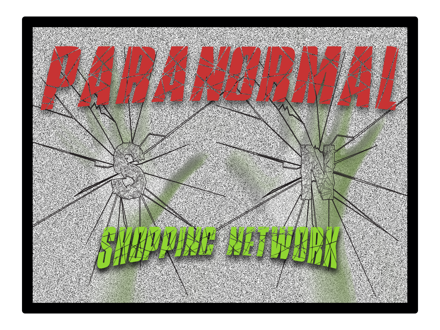 Casting Call: Paranormal Shopping Network