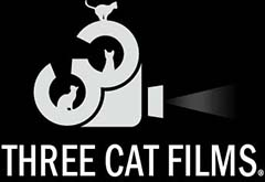 Three Cat Films